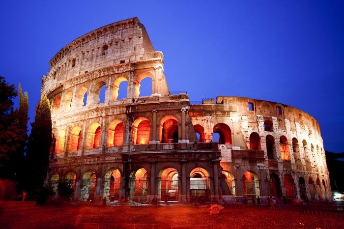 Plakát - Koloseum