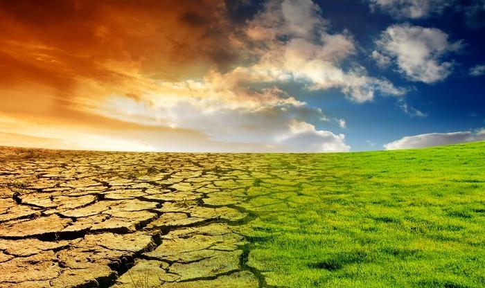 Plakát - Globální oteplování